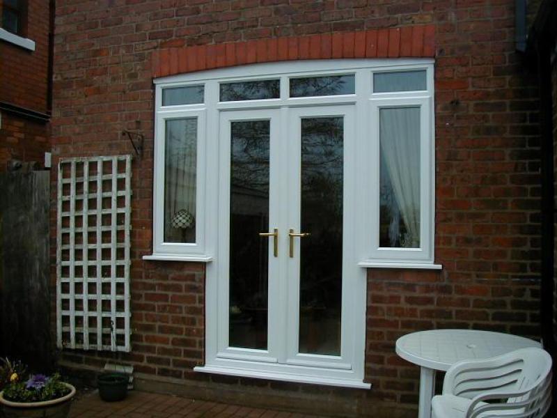 Patio Doors Cheshire Upvc Patio Doors Cheshire The Window Exchange