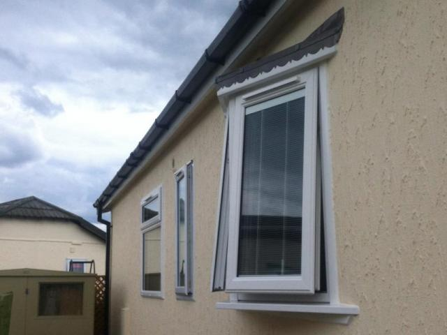 Our Windows And Doors For Park Homes Are Specially Designed
